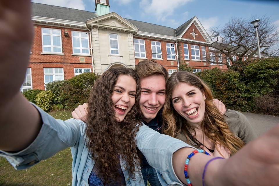 High School England
