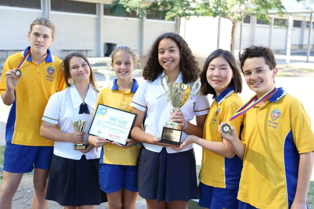 High School Australia