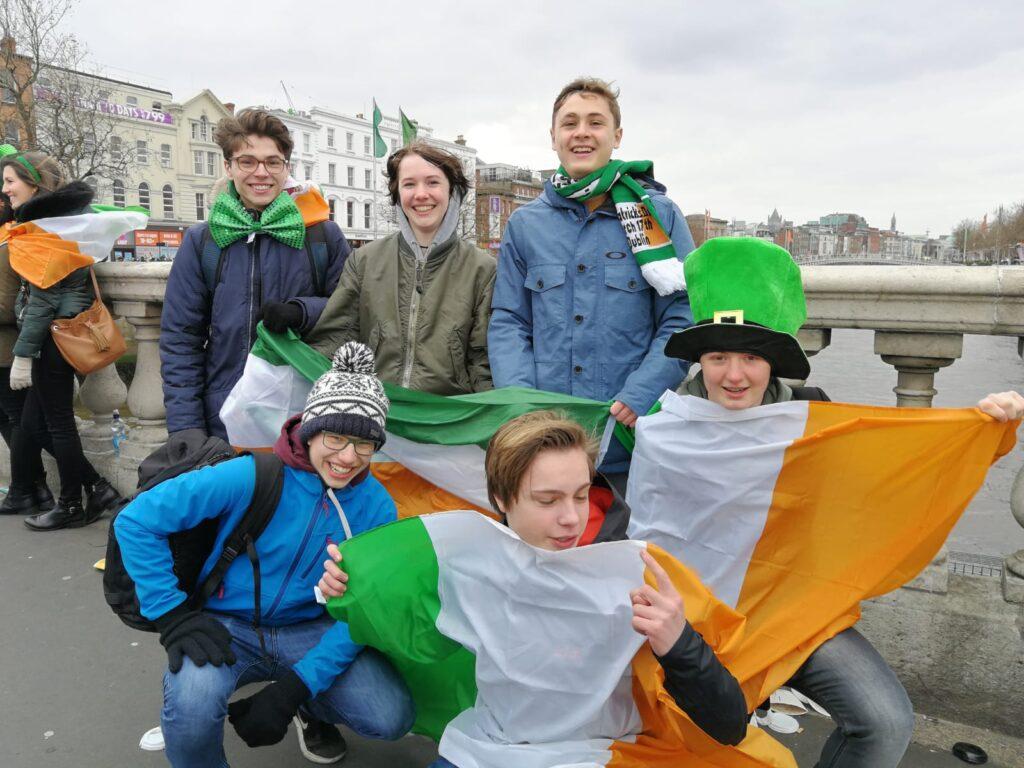 High School Ireland