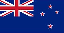 high school udveksling New Zealand