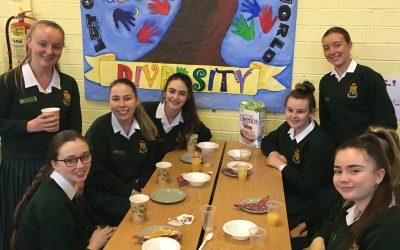 high school udveksling Irland