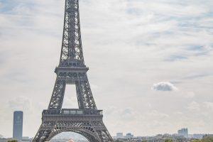 high school udveksling Frankrig